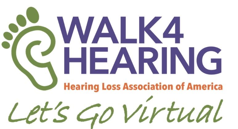 WALK4 HEARING, Let's Go Virtual image