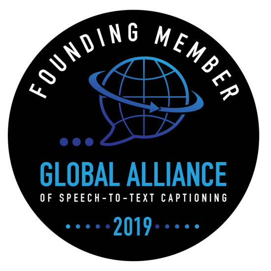 Founding Member Global Alliance logo